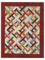 Sunset Quilt Pattern