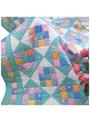 Sweetie-Pie Quilt Pattern