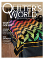 Quilter's World February 2012
