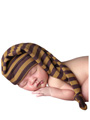 Quick & Cozy Baby Hats Sewing Pattern
