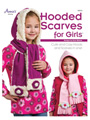 Hooded Scarves for Girls