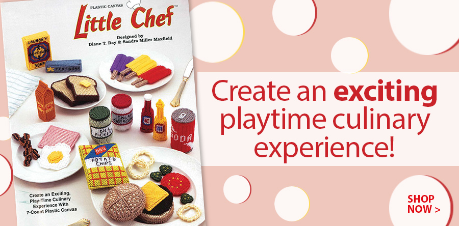 A983013 Little Chef