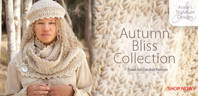 886166 Tuwa Set Crochet Pattern
