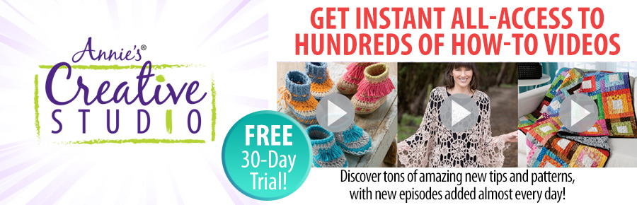 Annie's Creative Studio - Start Your Free 30-Day Trial Now!
