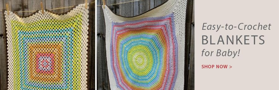 838019 Granny Smith Blanket