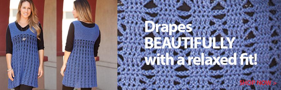 838065 Bit Of Lace Tunic