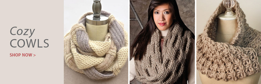 A805580 Challah Infinity Scarf