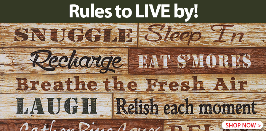 Repeat 7/4,  277988 Cabin Rules Panel