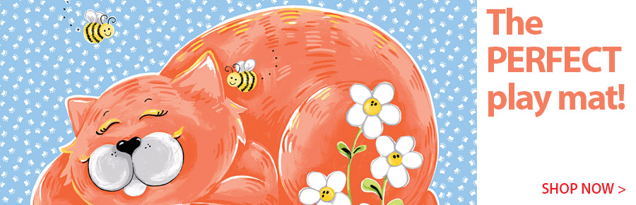 278082 Purrl the Cat