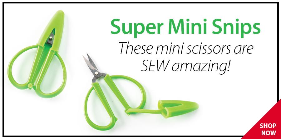 411420 Super Mini Snips