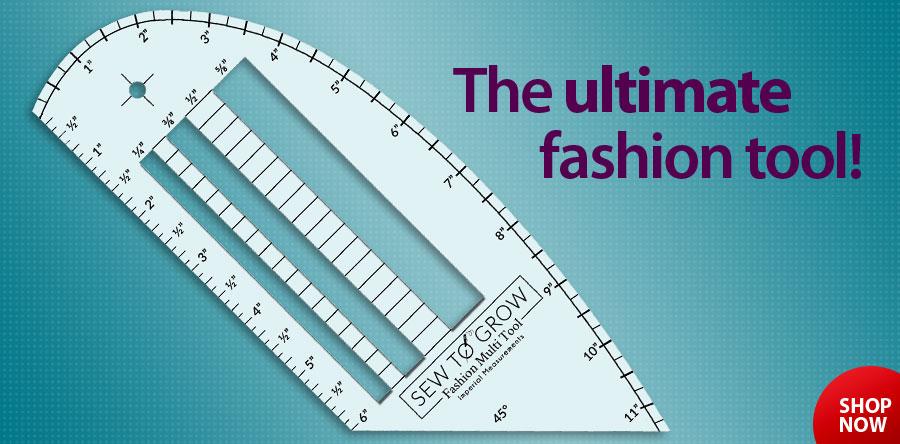 147974 Fashion Multi Tool