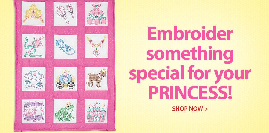 432802 Princess