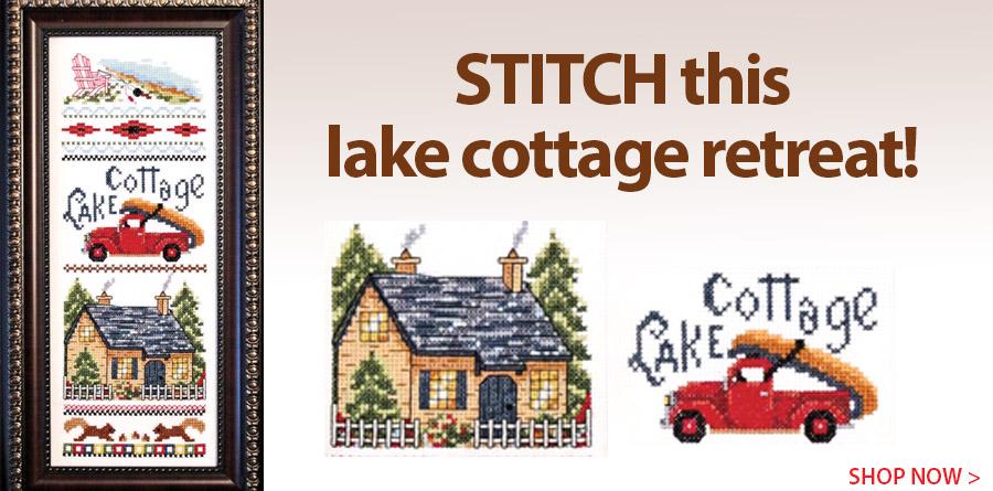 838114 Lake Cottage