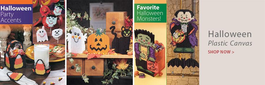 AP00603 Favorite Halloween Monsters!