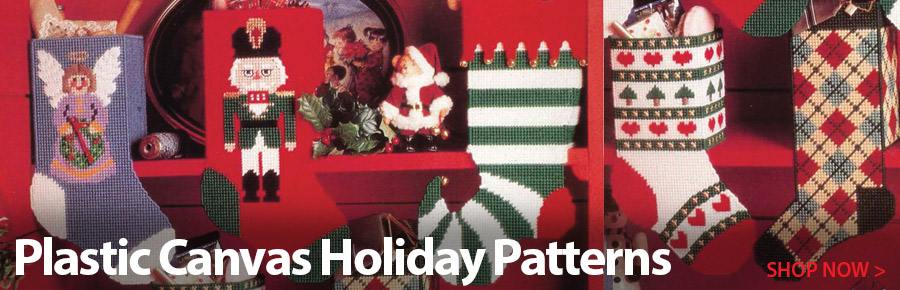 A953946 Holiday Stockings
