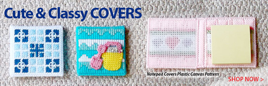 RAP0225 Notepad Covers
