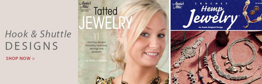 A871812 Hemp Jewelry