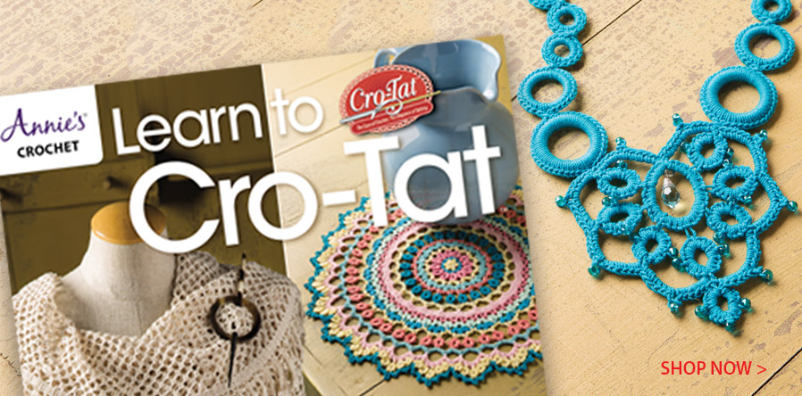 16210X Learn to Cro-Tat Pkg w/Hook
