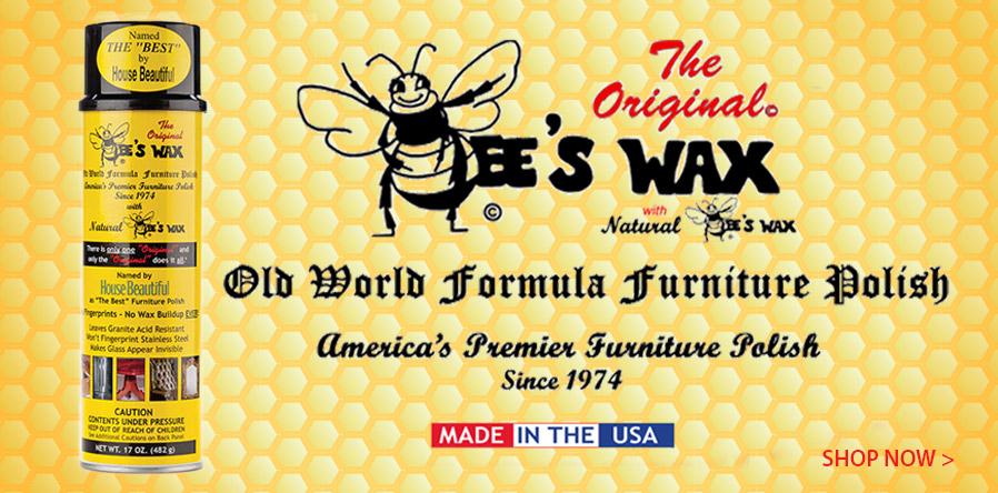 HS-6531_Hero, Bee's Wax Polish