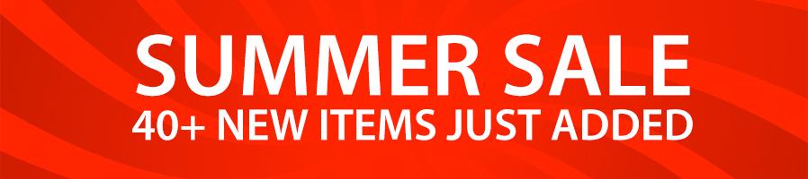 2020 Summer Sale