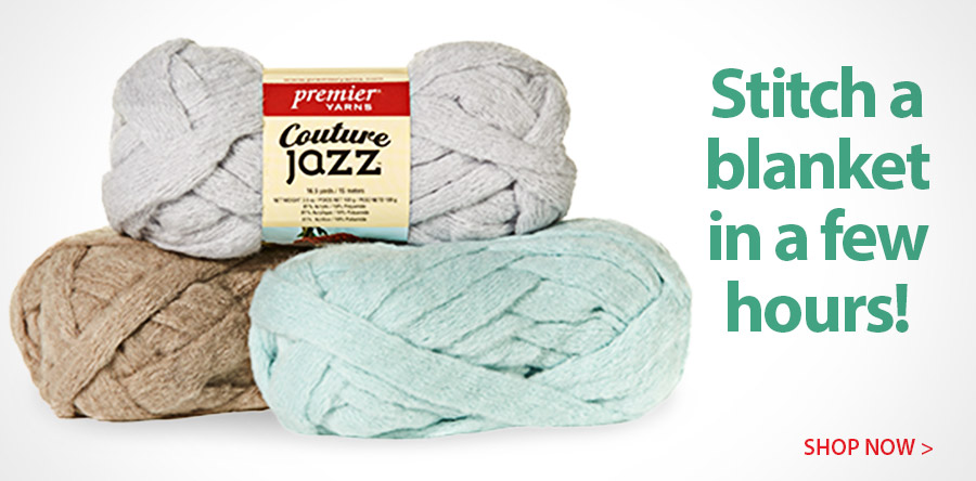 Premier Yarns Couture Jazz