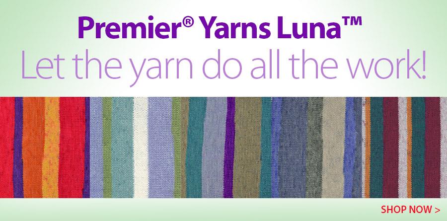 Premier® Yarns Luna™