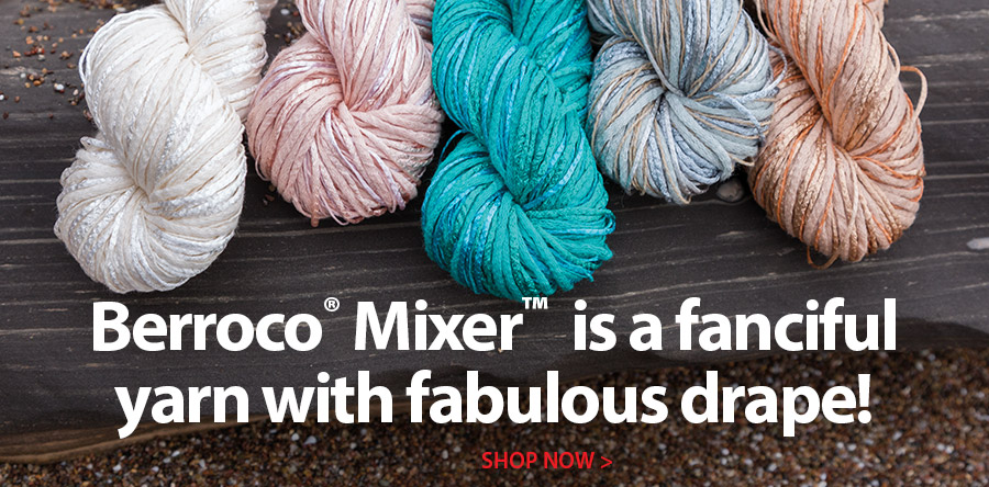 Berroco® Mixer™