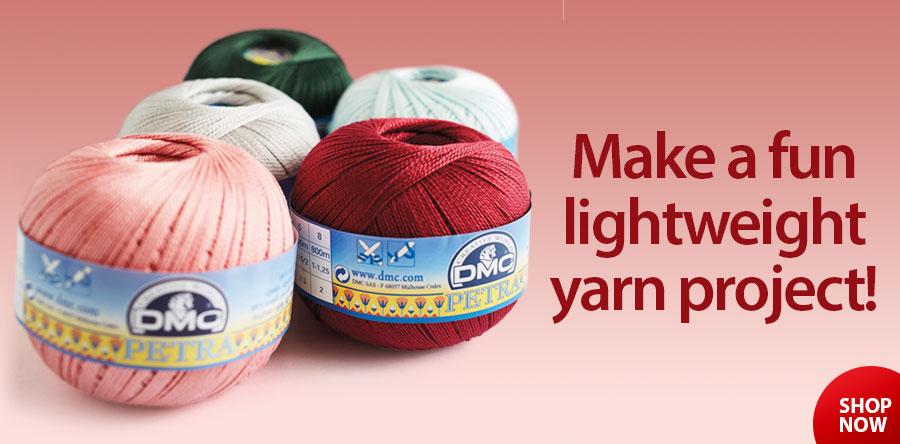 600563 Petra Cotton Thread Size 5