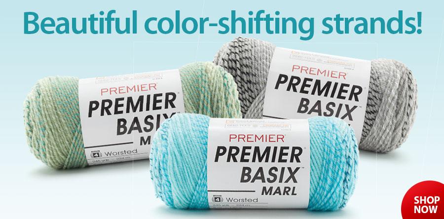 Premier® Basix™ Marl