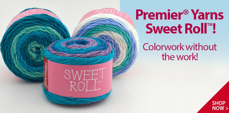 Premier® Yarns Sweet Roll™