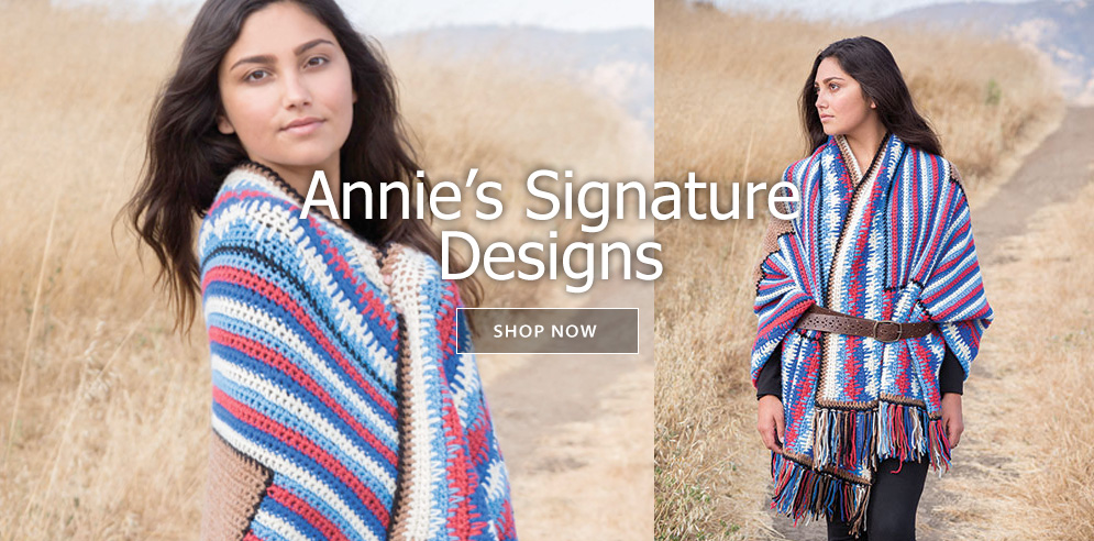 Annie's Signature Designs
