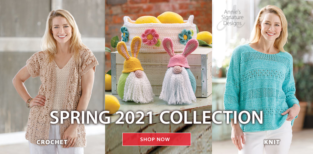 Spring 2021 Collection! - SHOP NOW