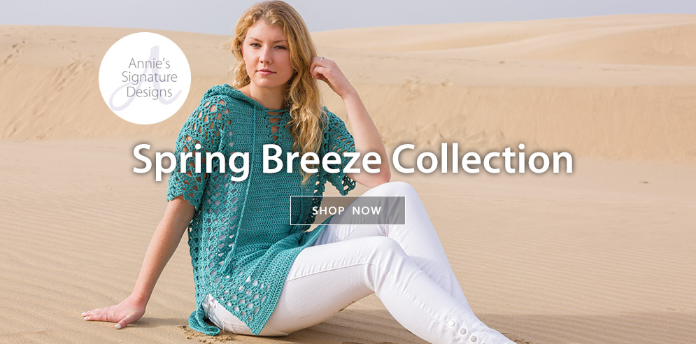 Spring Breeze Collection