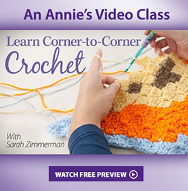 Annie's Video Classes