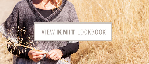 Knit LookBook