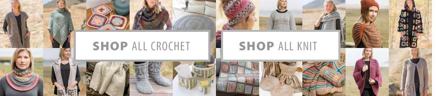 Shop all Crochet and Knit