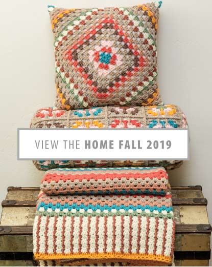 Home Fall 2019 Collection