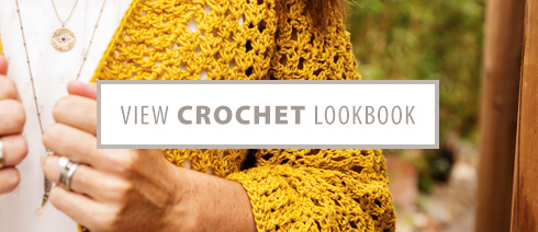 Crochet LookBook