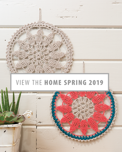 Home Spring 2019 Collection