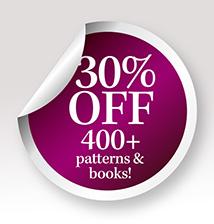 Purple Sticker Sale 30% off (PURPLE)