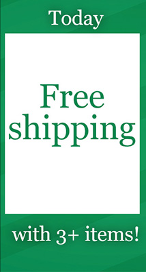 Cmas July #4 | Free Ship (3ITEMS)