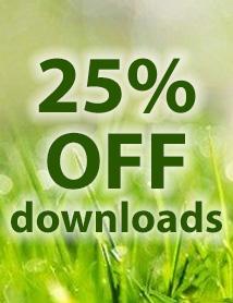 Dog Days #4: 25% off DLS (25DOWNL)