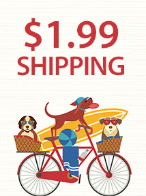 Dog Days #11: 1.99 Shipping (SHIP199)