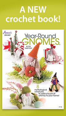 Year-Round Gnomes book