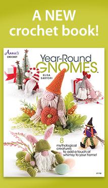 Year-Round Gnomes book