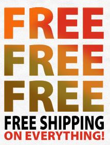 Free Shipping (EEKSHIP)