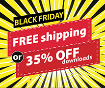 Black Friday; Free Shipping/35% (EEKSHIP)