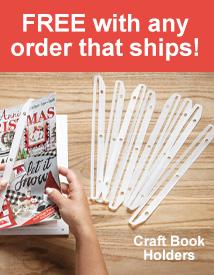 Free craft book (CRAFTBK)