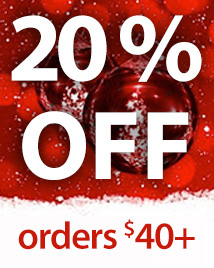 double up: 20% off $40 (TWOZERO)