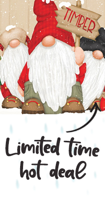 April Deal: Gnome Panel